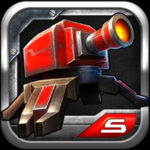 Turret Tank Attack – Skill Shoot-er Tower Defense Game Lite