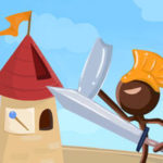 Age of Stick:Castle Crush – Tower Defense